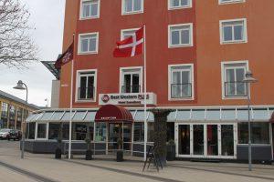 Read more about the article DM starter lørdag