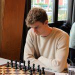 Rasmus Thøgersen vandt i Odense