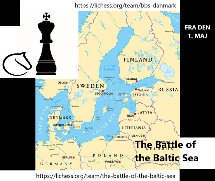 Read more about the article Slaget om Østersøen