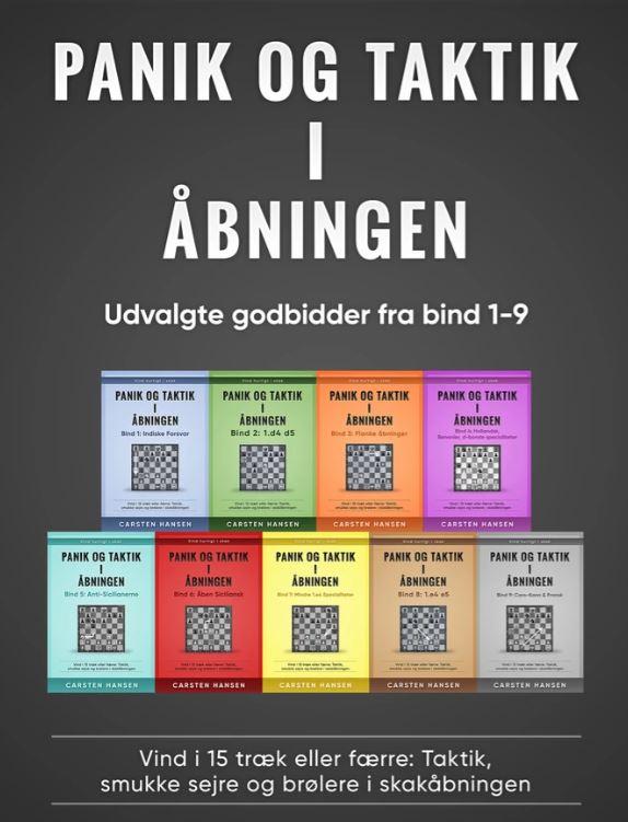 Read more about the article Ny dansk bogserie på 9 bind