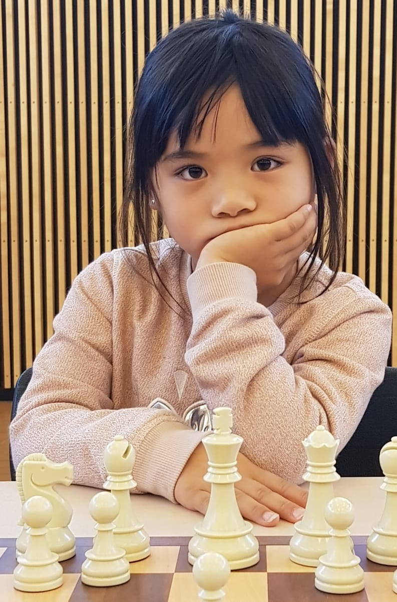 Nordic Chess Championship for Girls Online 2020