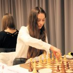 GM-turnering i Chess House