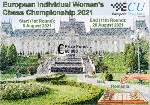 Read more about the article Ellen Fredericia Nilssen deltager i individuelt EM for kvinder