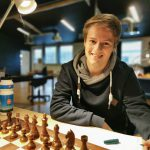 Chess House GM 1. runde