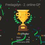 GM Jesper Thybo vandt 2. online GP