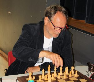 Read more about the article Danielsen vandt i Køge