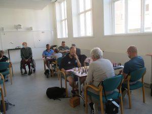 Read more about the article Weekendturnering i Holbæk
