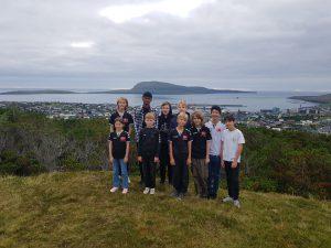 Read more about the article Sølv og bronze til Danmark ved NM for Ungdom