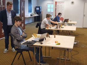 Ingen danskere videre i European Hybrid World Cup Qualifier