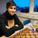 Jesper Thybo vinder GM-turnering