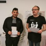 Grigorian vandt i Chess House