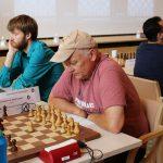Aarhus Skakklub/Skolernes Chess House Sommerskak