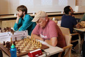 Read more about the article Aarhus Skakklub/Skolernes Chess House Sommerskak