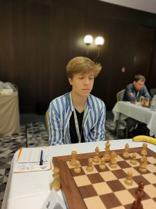 Read more about the article Serbia Chess Open 2021