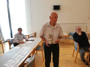 Nye Danmarksmestre for seniorer