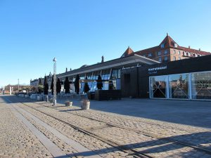 Read more about the article EuroGames på Islands Brygge