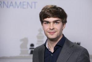 van Foreest vandt TATA Steel Chess