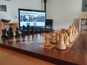 Velkommen til det nye skak.dk