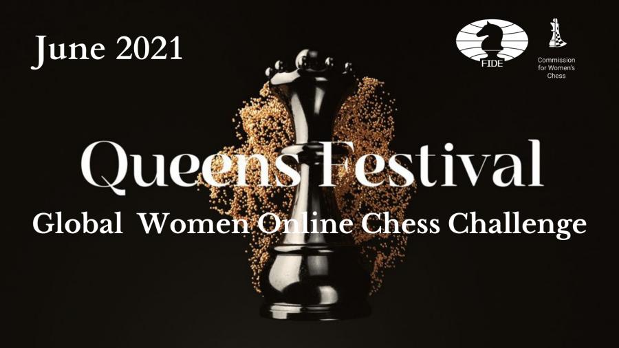 Queens' Festival