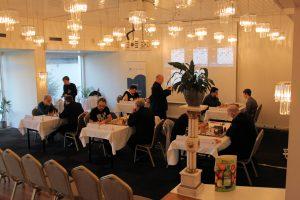 Nytårshilsen fra Dansk Skak Union