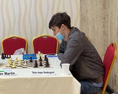Read more about the article Thybo vinder endnu en turnering