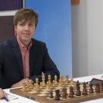 Jonas Bjerre deltager i Grand Swiss