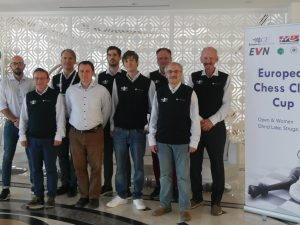 Read more about the article Team XtraCon Køge blev nummer 6